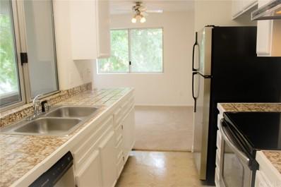 22355 Caminito Tecate UNIT 299, Laguna Hills, CA 92653 - MLS#: OC19112203