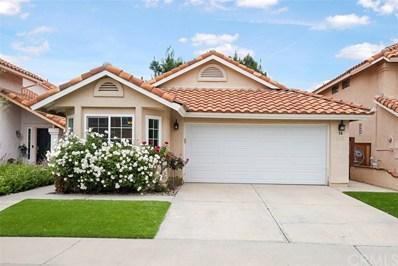 14 Las Piedras, Rancho Santa Margarita, CA 92688 - MLS#: OC19112262
