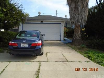 737 W Sepulveda Street, San Pedro, CA 90731 - MLS#: OC19112342