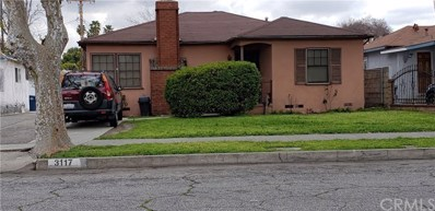 3117 Granada Avenue, El Monte, CA 91731 - MLS#: OC19112384