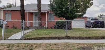 2662 Washington Avenue, El Monte, CA 91733 - MLS#: OC19112392