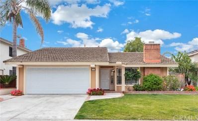 29 Calle Ranchera, Rancho Santa Margarita, CA 92688 - MLS#: OC19112609