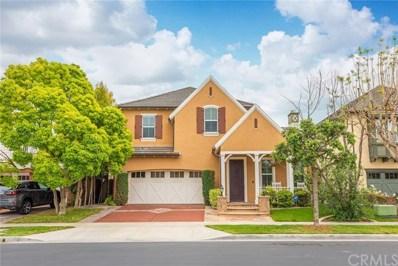 28 Desert Willow, Irvine, CA 92606 - MLS#: OC19112853