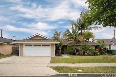 5631 Mangrum Drive, Huntington Beach, CA 92649 - MLS#: OC19112938