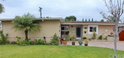 9951 Guinida Lane, Anaheim, CA 92804 - MLS#: OC19112969