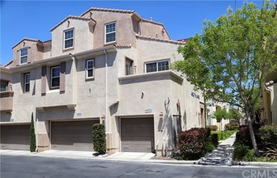 44930 Honey Locust Drive UNIT 125, Temecula, CA 92592 - MLS#: OC19112979