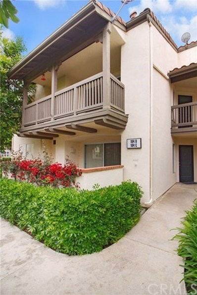 104 S Cross Creek Road UNIT D, Orange, CA 92869 - MLS#: OC19112992