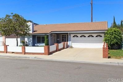 9343 Siskin Avenue, Fountain Valley, CA 92708 - MLS#: OC19113004