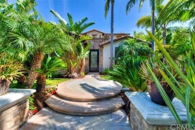 8 Corte De Nubes, San Clemente, CA 92673 - MLS#: OC19113041