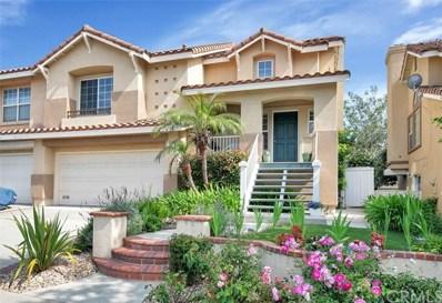 20 Via Amor, Rancho Santa Margarita, CA 92688 - MLS#: OC19113261