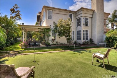 21252 Spurney Lane, Huntington Beach, CA 92646 - MLS#: OC19113309