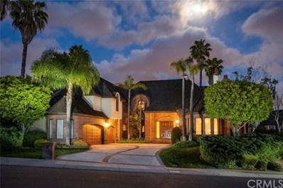 25474 Nellie Gail Road, Laguna Hills, CA 92653 - MLS#: OC19113385