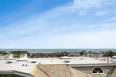 34300 Lantern Bay Drive UNIT 74, Dana Point, CA 92629 - MLS#: OC19113387