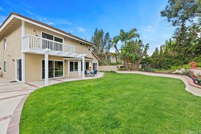 21055 Eagles Nest Drive, Yorba Linda, CA 92886 - MLS#: OC19113507