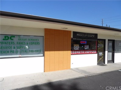 260 N Tustin Street, Orange, CA 92867 - #: OC19113646