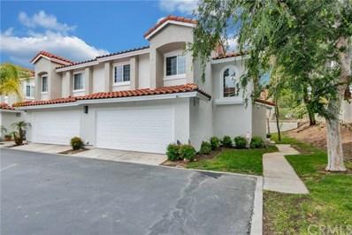 46 Wild Horse UNIT 87, Rancho Santa Margarita, CA 92688 - MLS#: OC19113743