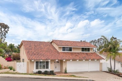26916 Pueblonuevo Drive, Mission Viejo, CA 92691 - MLS#: OC19114001
