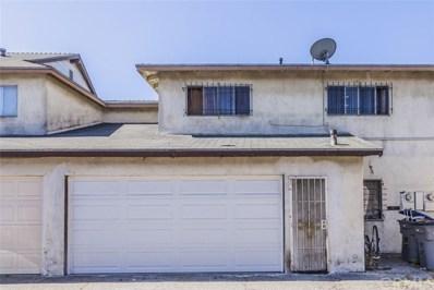 9 Coyote Lane, Carson, CA 90745 - MLS#: OC19114145