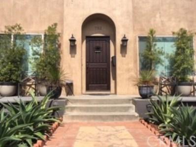 752 Main Street, Huntington Beach, CA 92648 - MLS#: OC19114224