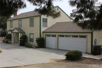 18485 Falling Water Way, Riverside, CA 92504 - MLS#: OC19114473