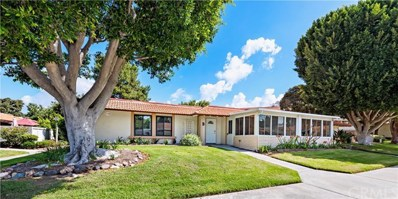3166 Alta Vista UNIT B, Laguna Woods, CA 92637 - MLS#: OC19114480