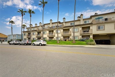 1516 Pacific Coast UNIT 101, Huntington Beach, CA 92648 - MLS#: OC19114582