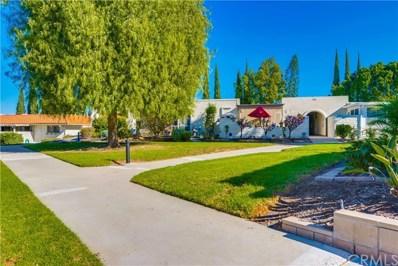 2121 Ronda Granada UNIT N, Laguna Woods, CA 92653 - MLS#: OC19114771