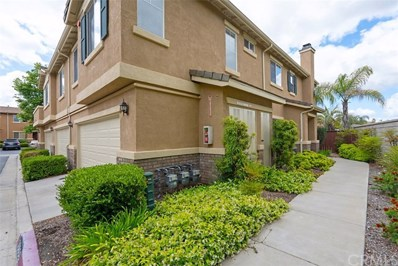 39906 Alpine Union Street UNIT B, Murrieta, CA 92563 - MLS#: OC19114786