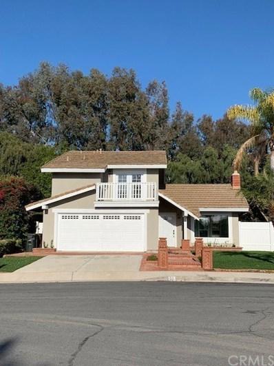 32 Calle Ranchera, Rancho Santa Margarita, CA 92688 - MLS#: OC19114901