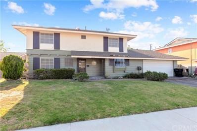 1043 S Marjan Street, Anaheim, CA 92806 - MLS#: OC19115034