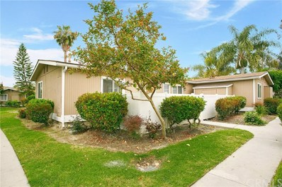25745 Via Lomas UNIT 137, Laguna Hills, CA 92653 - MLS#: OC19115074