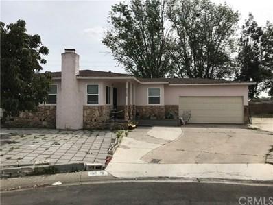4728 W Melric Drive, Santa Ana, CA 92704 - MLS#: OC19115150