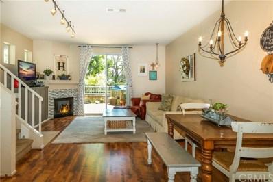 60 Carlsbad Lane, Aliso Viejo, CA 92656 - MLS#: OC19115258