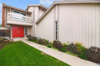 29 Duane, Irvine, CA 92620 - MLS#: OC19115283