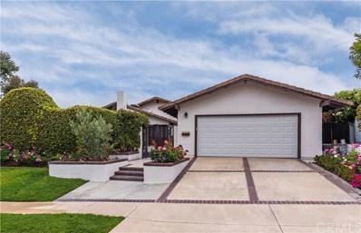 18801 Via Palatino, Irvine, CA 92603 - MLS#: OC19115483