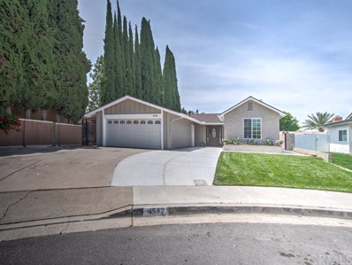 4542 Robinwood Circle, Irvine, CA 92604 - MLS#: OC19115636