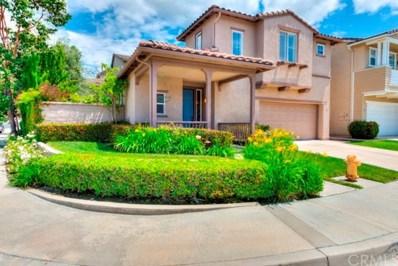 31 Trail Canyon Drive, Aliso Viejo, CA 92656 - MLS#: OC19115658