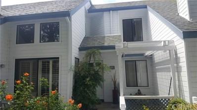 119 Briarglen UNIT 40, Irvine, CA 92614 - MLS#: OC19115683