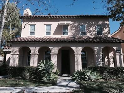 43 Bedstraw, Ladera Ranch, CA 92694 - MLS#: OC19116131