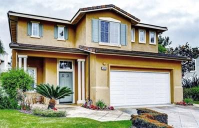 24026 Atun, Dana Point, CA 92629 - MLS#: OC19116240