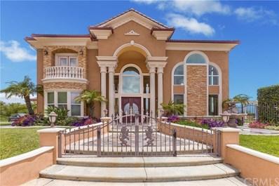13569 La Sierra Drive, Chino Hills, CA 91709 - MLS#: OC19116553