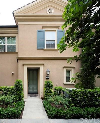 41 Mayfair, Irvine, CA 92620 - MLS#: OC19116876