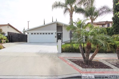 5546 Fullerton Avenue, Buena Park, CA 90621 - MLS#: OC19116940