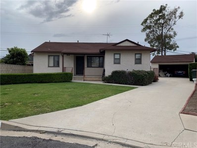 11205 Thrace Drive, Whittier, CA 90604 - MLS#: OC19116943