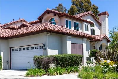 98 Via Lampara, Rancho Santa Margarita, CA 92688 - MLS#: OC19116950