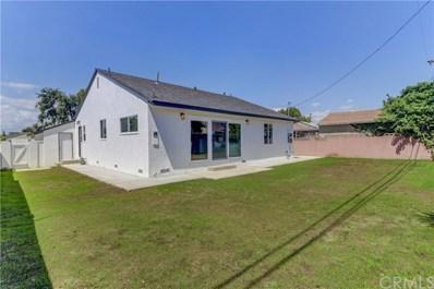 8446 Petunia Way, Buena Park, CA 90620 - MLS#: OC19117014