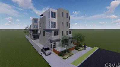 14549 Benefit Street, Sherman Oaks, CA 91403 - MLS#: OC19117016