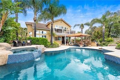 32911 Arrowhead Drive, Rancho Santa Margarita, CA 92679 - MLS#: OC19117043