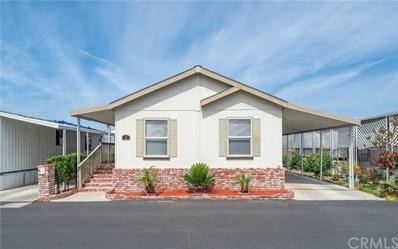 11301 Euclid Street UNIT 93, Garden Grove, CA 92840 - MLS#: OC19117439
