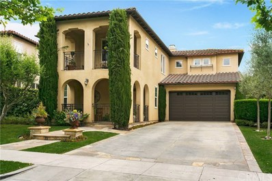 8 Sauvignon Drive, Ladera Ranch, CA 92694 - MLS#: OC19117475